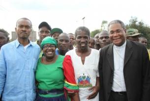 Kita Nago to Urge Unity among Haitians, Moving Haiti Forward