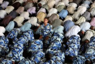 Ramadan Quest