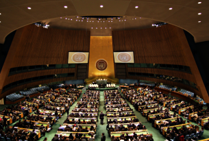 UN Reform by the Numbers