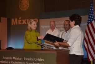 Mexico y USA: Convergencias 2012 – Cinco Cosas