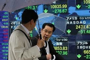 Japans Sovereign Debt Downgraded, US Next
