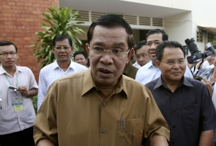 Further Thoughts on Democracy in Cambodia