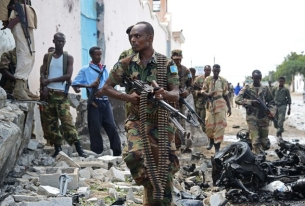 Al-Shabaab's Bloody Attack in Mogadishu