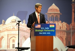 U.S. and India: The So-So Strategic Dialogue