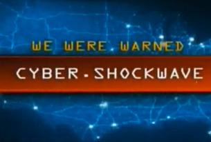 """Liveblogging """"Cyber Shockwave"""""""