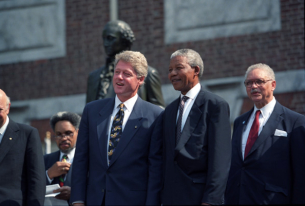 Remembering Mandela and his Foreign Policy