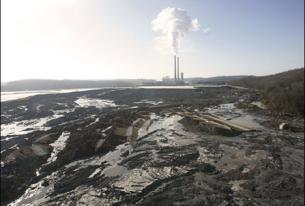 Energy Giants Getting Cleaner