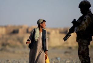 The Limits of Counter-Insurgency in Afghanistan or the Failure of the EU