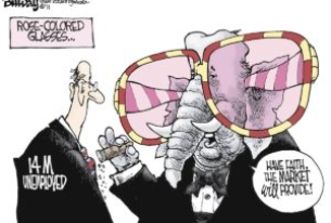 Western Debt Crises Raise Concerns Over Character of Global Leadership