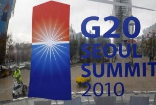 G-20 South Korea 2010: A Survival Guide