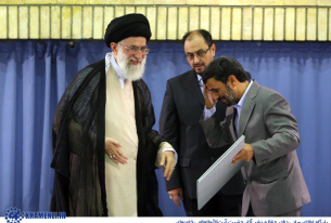 Will Post-Ahmadinejad Iran change its foreign policy?