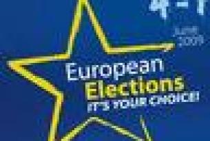 European Elections show complexity of the EU.
