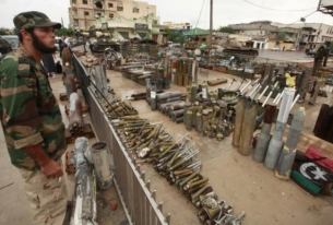 Armed to the Teeth: The Security Problem with Libya and its Weapons Cache