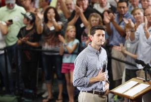 Paul Ryan on Cuba (but does it matter?)
