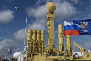 Russian Missile Sale and Iran's Rearmament