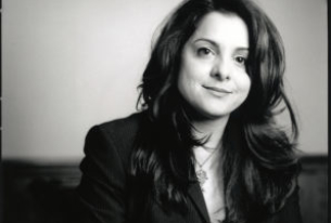 The Iranian Women in American Journalism Project (IWAJ): Davar Ardalan
