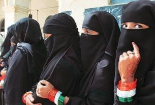Of Muslim Women in India