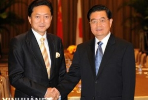 Japan and China's Competiting Plans for SE Asia