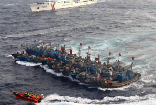 Seoul's Aggressive Plan to Combat Illegal Fishing