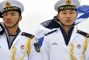 Chinese Implacable Defiance in the South China Sea