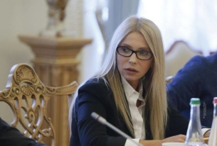 As Good as It Gets: Why the West Should Start Preparing Itself to a Ukraine under President Tymoshenko