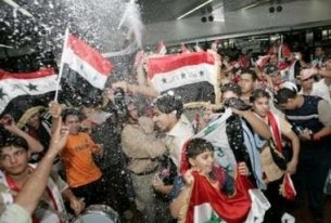 First the Power…then the Water…now the Soccer? Political Gridlock Threatens Iraqi Football.