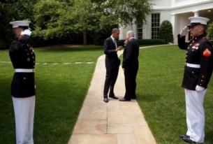 Obama v. Bibi