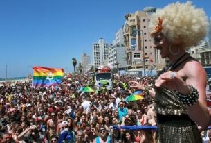Pinkwashing and the Tel Aviv Pride Parade