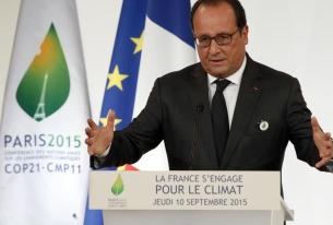 Paris Climate Agreement: Mixed Reviews