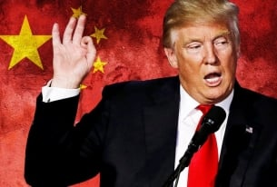Trump's Great Game: Courting Russia to Contain China