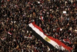 Crisis and Opportunity: Next Steps on Egypt