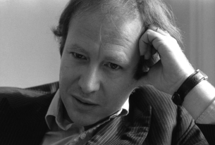 The Iranian Revolution at 35: A Candid Discussion with James Buchan