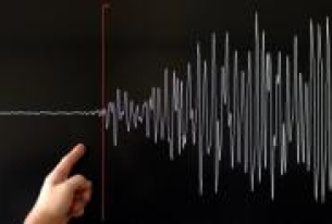 Central Asia Hit By A Powerful Earthquake