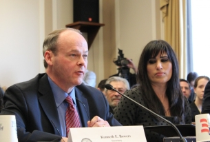 Testimony at Congress Raises Awareness  on the Persecution of Bahais in Iran