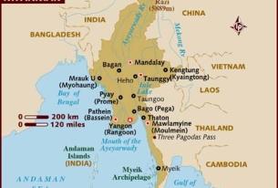 Is the International Community neglecting the Rohingya Hindus?