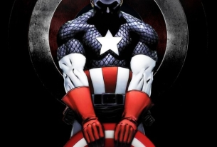 Another Look At Captain America