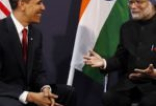 As India Prepares For President Obama…