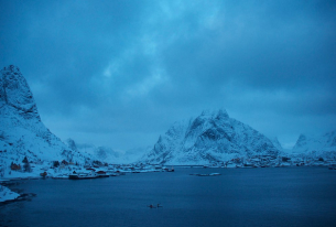 Election in Norway: Implications for the Lofoten Islands