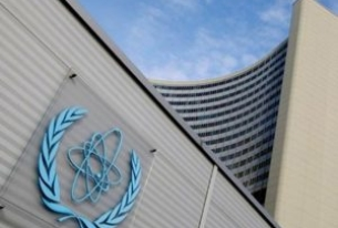 IAEA's Iran Report Is Out