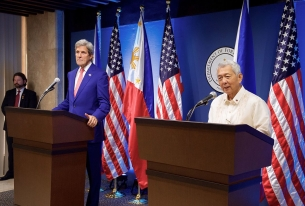 The Philippines' Improved Russian and Chinese Ties Increase Leverage with U.S.