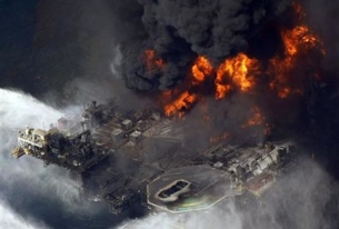 BP settles first phase of penalties for the 2010 Gulf Oil spill