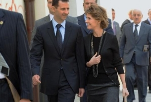 Syria at the Boiling Point