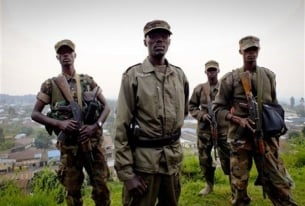 Is the World Doing Enough for the Congo?
