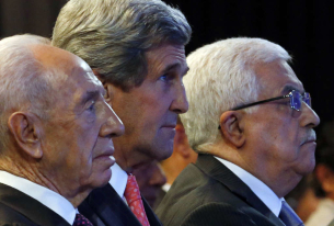 The Obama Administration's Push for Arab-Israeli Peace, 2.0