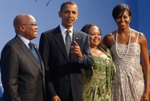 A new 'rough patch' in US-South Africa relations?
