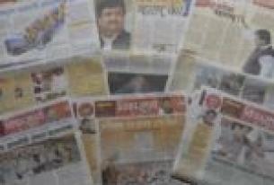 P. Sainath on 'Paid News' in India