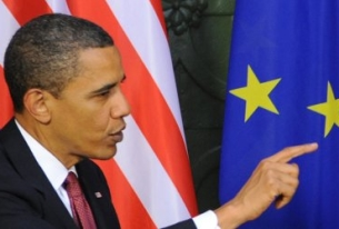 Obama Redux – EU-U.S. Relations for the next four years