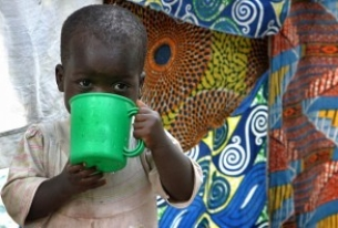 Africa's Success Story: Child Mortality Declines