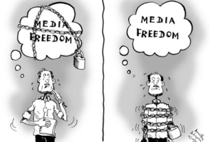 Media Freedom and Plurality is Struggling in Central & Eastern Europe