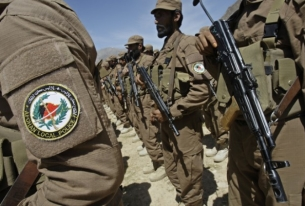 The Afghan Local Police and the U.S. exit strategy:  Paying village militias